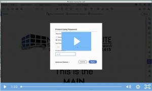 password pdf thumb